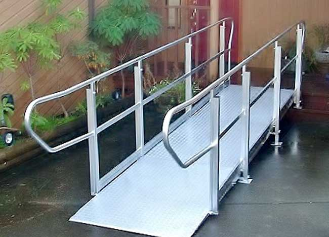 Residential Ramps